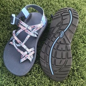 - Chaco sandals